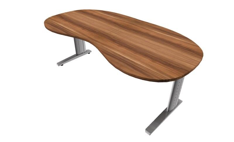 formen ma e und anwendungen der passende schreibtisch. Black Bedroom Furniture Sets. Home Design Ideas