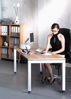 Schreibtisch Aus Nussbaumholz